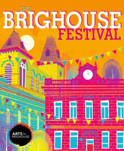 Brighouse Arts Festival