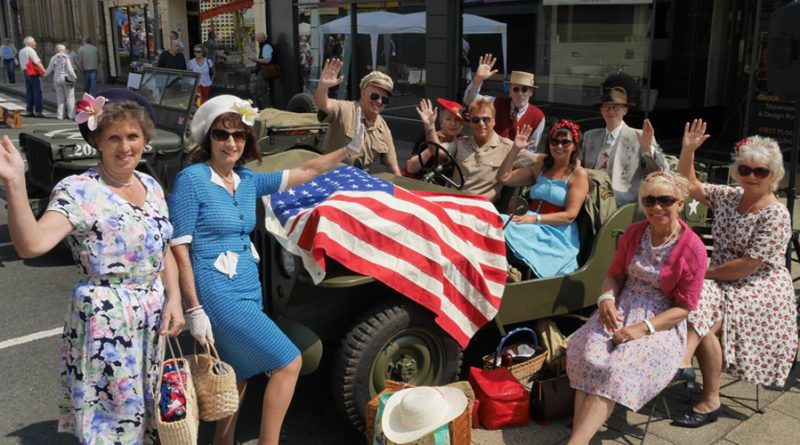 The Ultimate Guide to the Brighouse 1940s Weekend